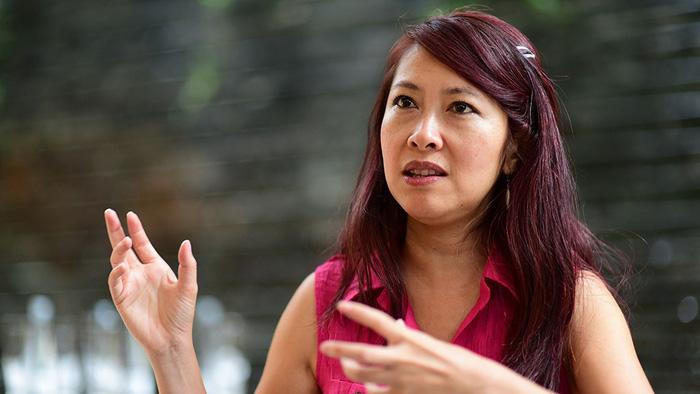 Nữ tiến sĩ gốc Việt mê đắm gấc: Nên dùng như uống cà phê hàng ngày - Ảnh 1.