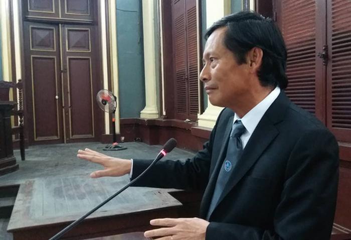 Nguyên phó thống đốc Đặng Thanh Bình: Tôi rất ân hận! - Ảnh 2.