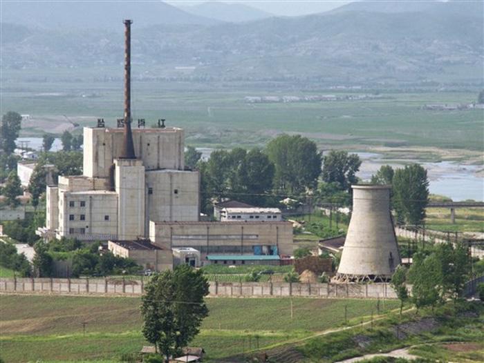 Tình báo Mỹ: Triều Tiên vẫn sản xuất hạt nhân tại các cơ sở bí mật - Ảnh 2.