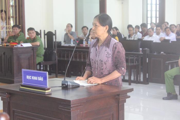 Luật sư chiếm giữ tiền của thân chủ bị đề nghị 13-15 năm tù - Ảnh 1.