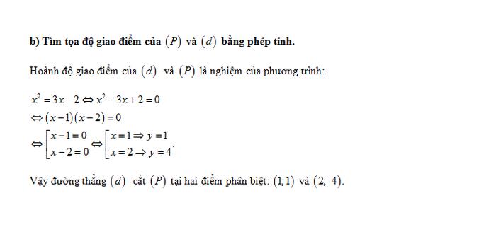 Bài giải môn toán thi tuyển sinh lớp 10 TP.HCM - Ảnh 5.