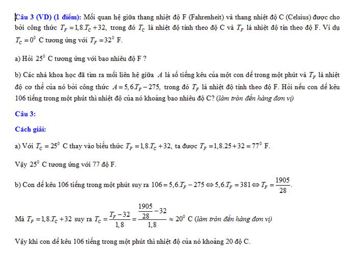 Bài giải môn toán thi tuyển sinh lớp 10 TP.HCM - Ảnh 7.