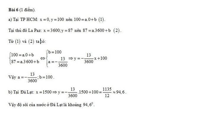 Bài giải môn toán thi tuyển sinh lớp 10 TP.HCM - Ảnh 10.
