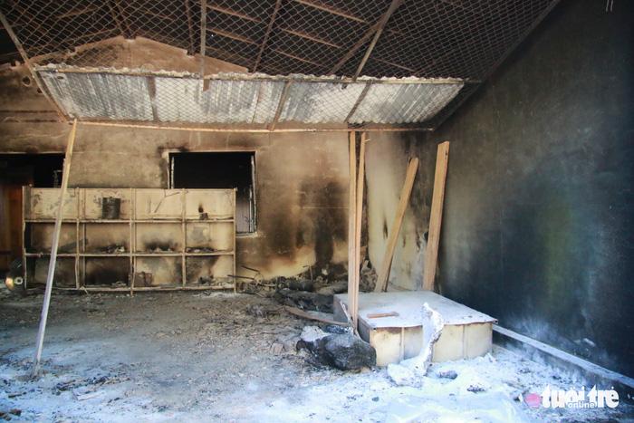 Cận cảnh bên trong ngôi nhà của 2 trùm ma túy bị tiêu diệt - Ảnh 3.