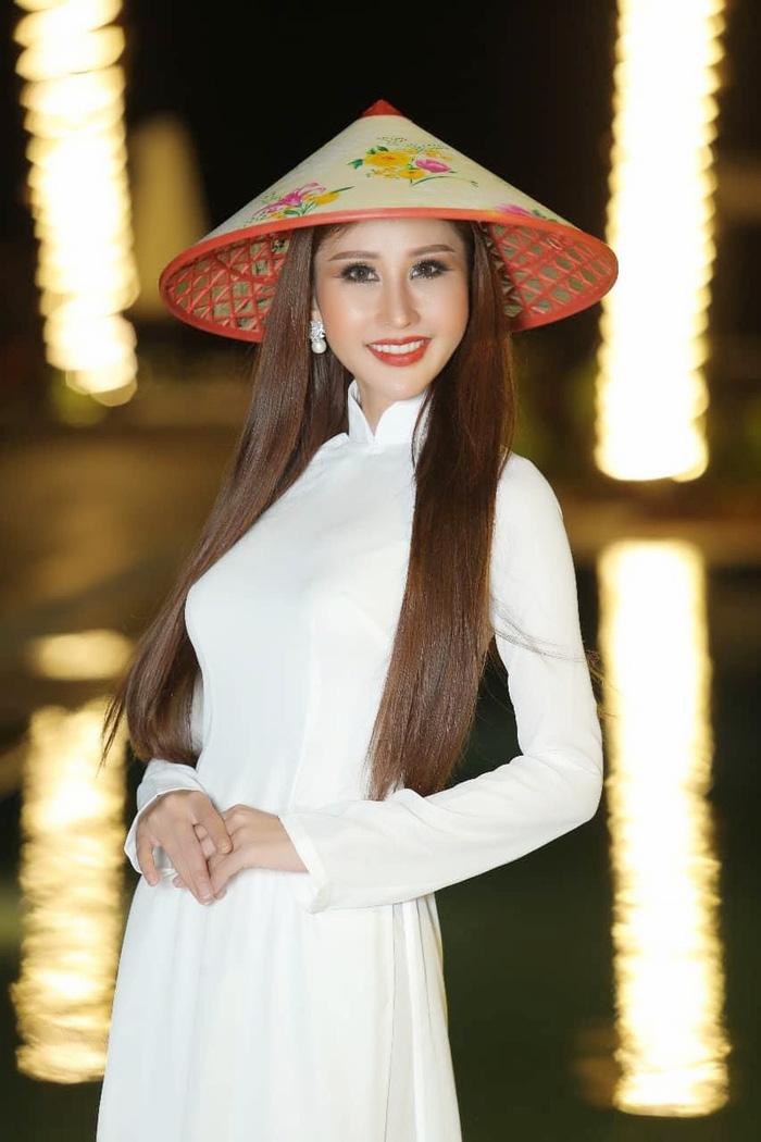 Chi Nguyễn đăng quang Hoa hậu châu Á Thế giới 2018 - Ảnh 5.