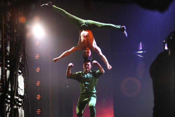Quốc Cơ, Quốc Nghiệp nhảy mạo hiểm nhưng vẫn trắng tay ở chung kết BGT 2018 - Ảnh 4.