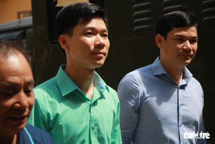 Trả hồ sơ vụ chạy thận, kiến nghị khởi tố 2 trưởng khoa - Ảnh 2.