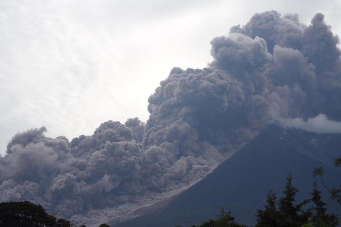 Vì sao nhiều núi lửa 'thức giấc' gần đây? - Ảnh 4.