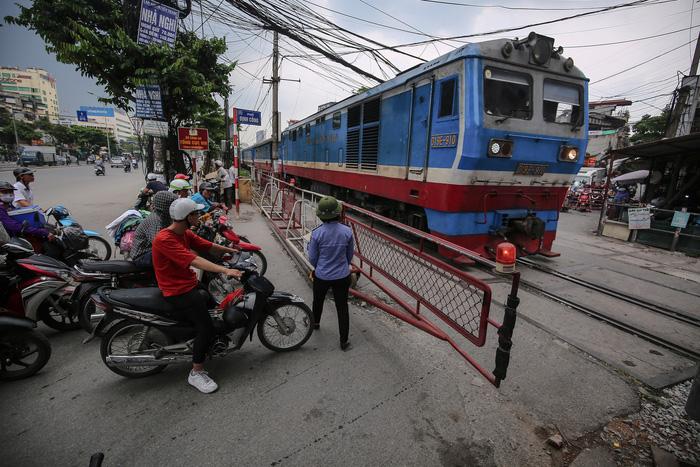 Dự án tín hiệu đường sắt 2.423 tỉ: phải mời nhà thầu Trung Quốc sửa - Ảnh 2.