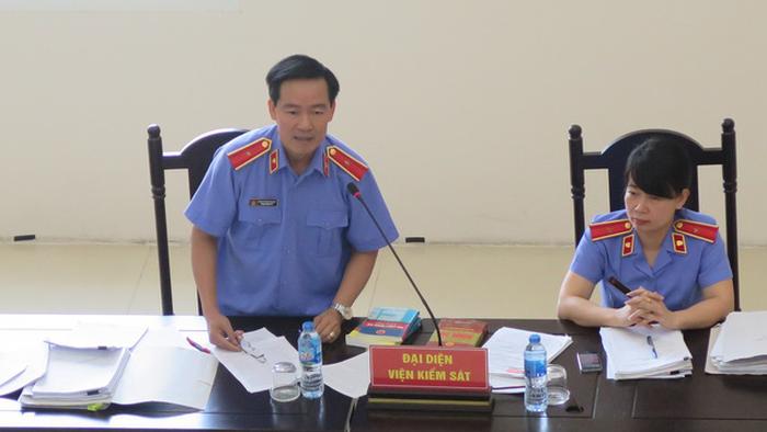 Đề nghị giảm một phần hình phạt cho ông Đinh Mạnh Thắng - Ảnh 2.