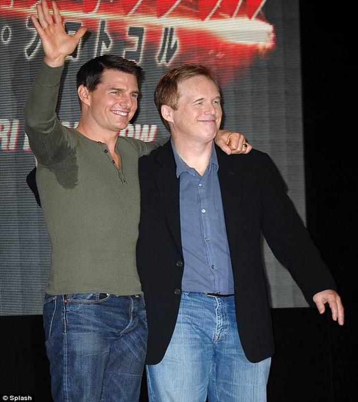 Brad Bird và sự trở lại sau 14 năm với 'Incredibles 2' - Ảnh 6.