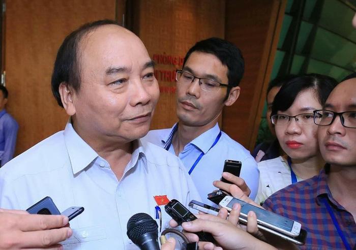 Thủ tướng khẳng định sẽ điều chỉnh thời hạn cho thuê đất đặc khu - Ảnh 4.