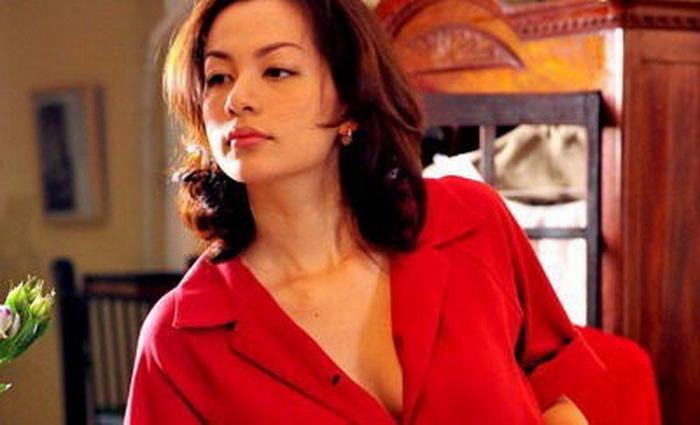 Siêu mẫu Ngọc Thúy khởi kiện, đòi vợ của chồng cũ xin lỗi - Ảnh 1.