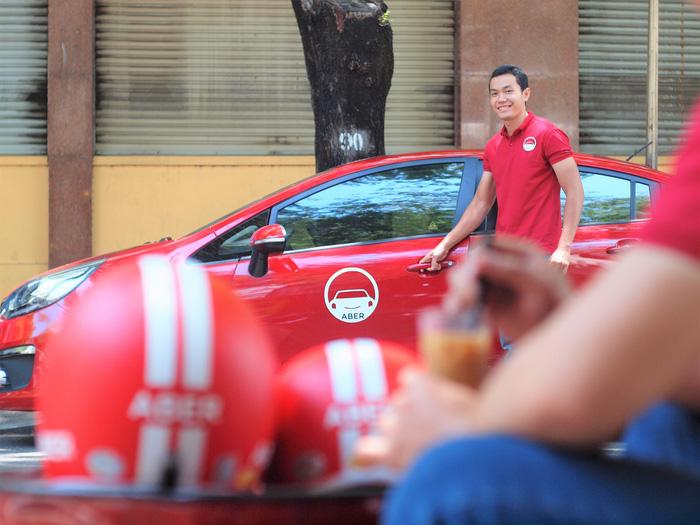 Hàng loạt ứng dụng gọi xe công nghệ ra đời sau khi Uber rút lui