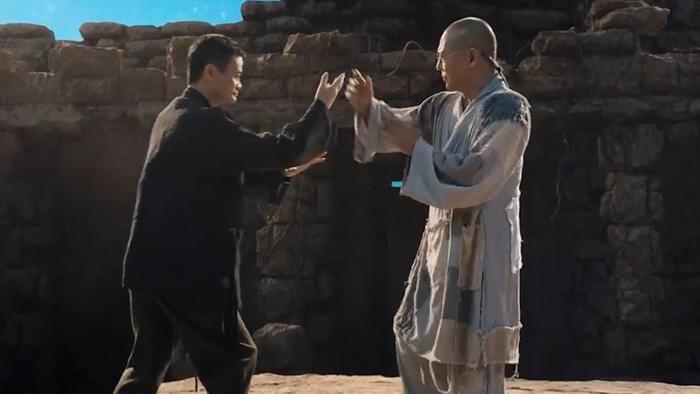 Phải chăng Jack Ma có tiền, có thể bắt quỷ xay cối? - Ảnh 4.
