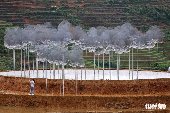 Mây pha lê: Phép thử với công chúng Việt Nam - Ảnh 1.