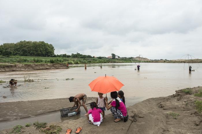 Sông Mekong sẽ là Biển Đông thứ hai? - Ảnh 1.
