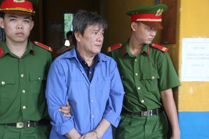 Đại gia Dương Thanh Cường lãnh án tù lần thứ 9 - Ảnh 1.