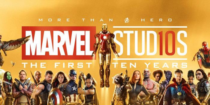 Vượt 17 tỉ đô-la, Marvel kiếm nhiều tiền nhất trong lịch sử điện ảnh - Ảnh 1.