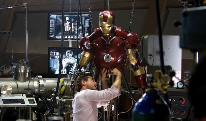 Vượt 17 tỉ đô-la, Marvel kiếm nhiều tiền nhất trong lịch sử điện ảnh - Ảnh 5.