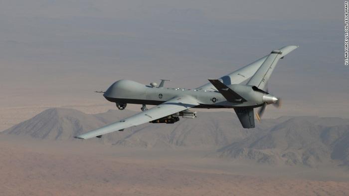 Tài liệu về máy bay Thần chết của Mỹ bị rao bán trên mạng - Ảnh 1.