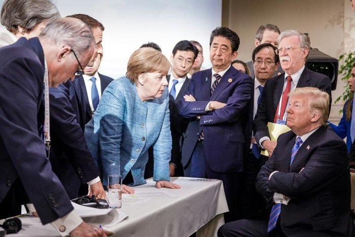 Tại sao ông Trump căng thẳng với NATO? - Ảnh 3.
