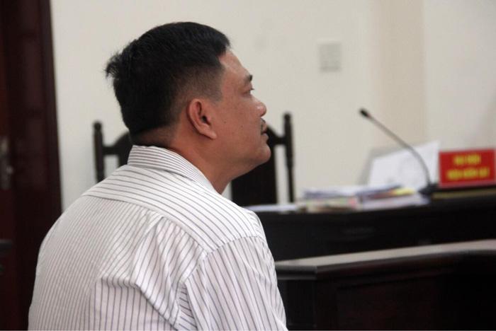 Cựu điều tra viên chuyên án Năm Cam kêu oan bất thành - Ảnh 1.