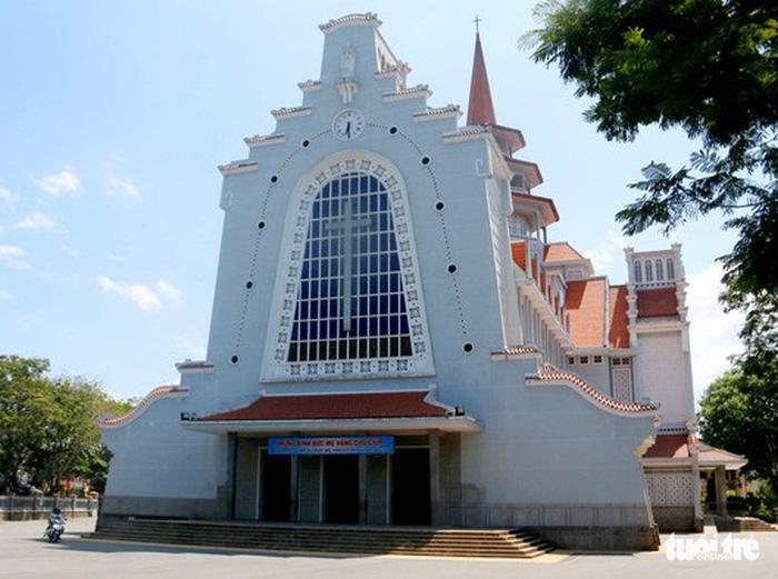 Chuyện bảo tồn kiến trúc Pháp ở Huế lại nóng phiên chất vấn HĐND