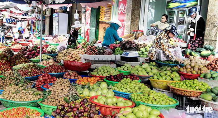Việt Nam xuất khẩu giùm trái cây cho Thái! - Ảnh 5.
