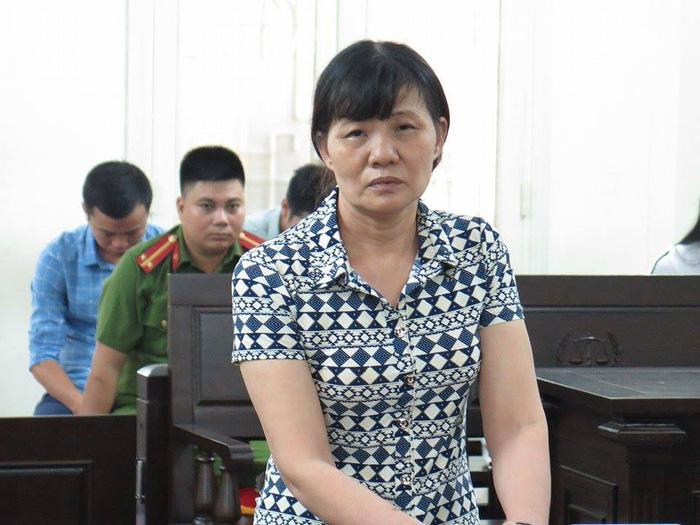 Nước mắt người đàn bà sau 22 năm giết hai con ruột - Ảnh 1.