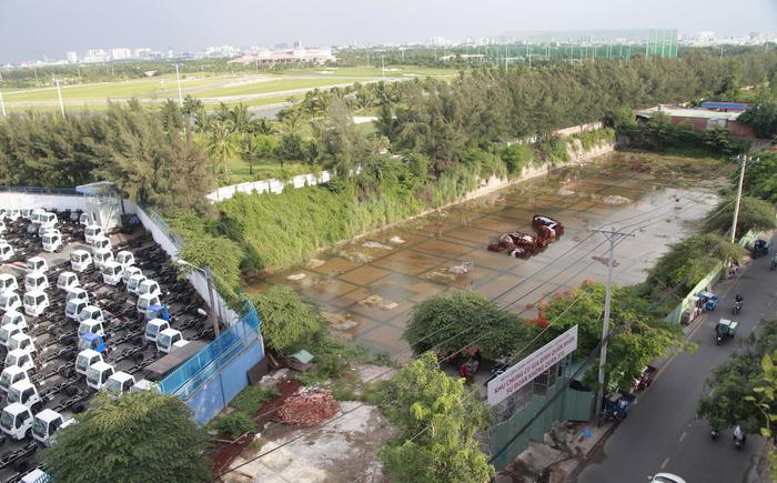 Công ty CTK được phê duyệt đầu tư đất quốc phòng Tân Sơn Nhất ra sao? - Ảnh 1.