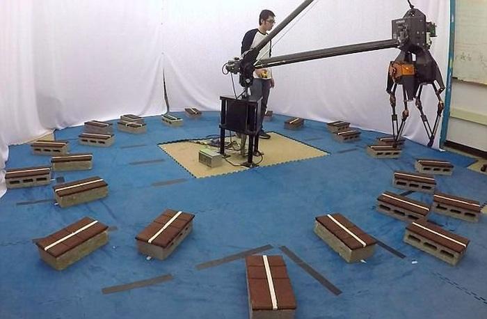 Huấn luyện thành công robot hai chân vượt địa hình phức tạp - Ảnh 3.