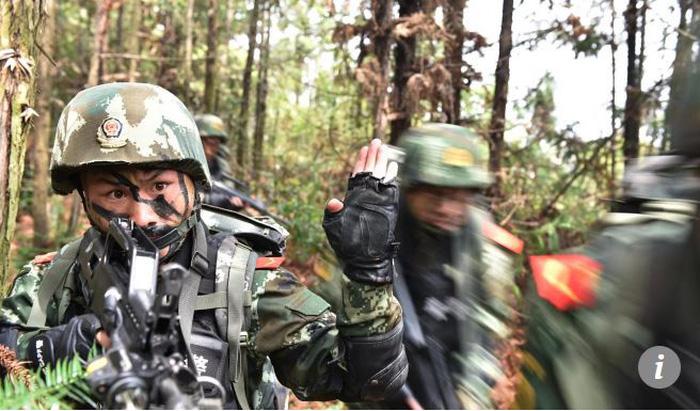 Độ sát thương đáng sợ của súng laser Trung Quốc - Ảnh 2.