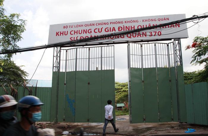 Công ty CTK được phê duyệt đầu tư đất quốc phòng Tân Sơn Nhất ra sao? - Ảnh 3.