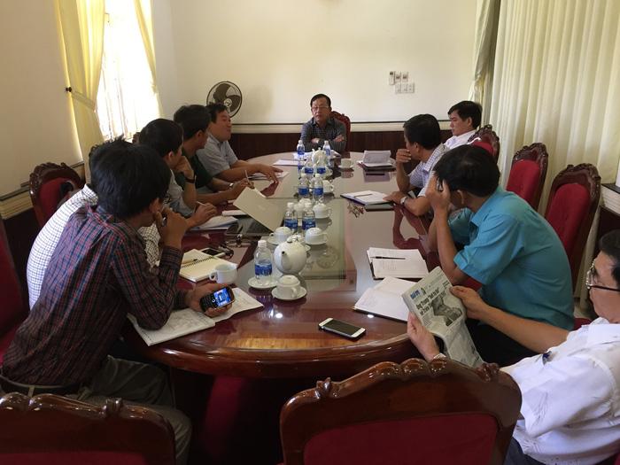 Một doanh nghiệp xin mở tuyến du thuyền từ Đà Nẵng ra Cù Lao Chàm - Ảnh 1.