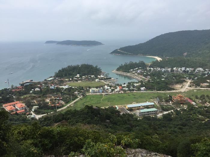 Một doanh nghiệp xin mở tuyến du thuyền từ Đà Nẵng ra Cù Lao Chàm - Ảnh 2.