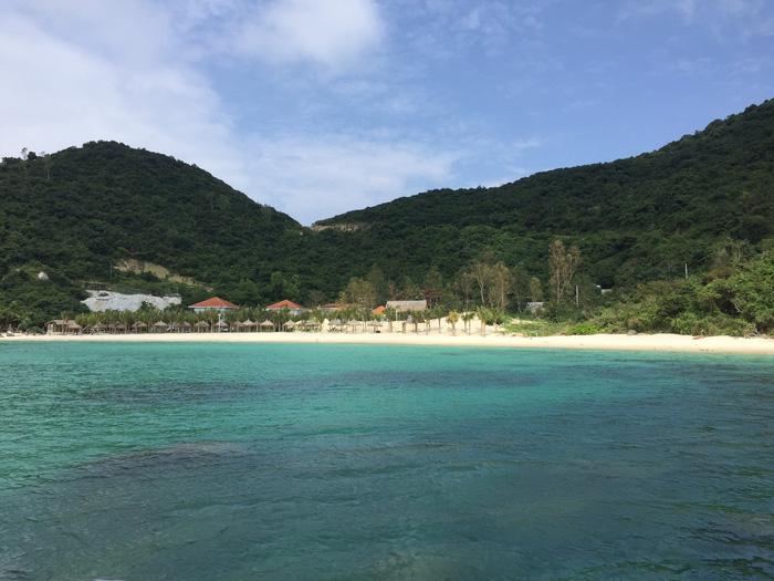 Một doanh nghiệp xin mở tuyến du thuyền từ Đà Nẵng ra Cù Lao Chàm - Ảnh 3.
