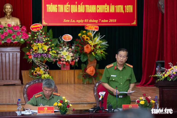 Đến giờ mới đánh án ở Lóng Luông là vì dân chưa phải của ta - Ảnh 4.
