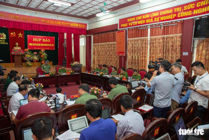 Đến giờ mới đánh án ở Lóng Luông là vì dân chưa phải của ta - Ảnh 3.