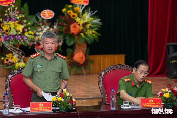 Đến giờ mới đánh án ở Lóng Luông là vì dân chưa phải của ta - Ảnh 1.