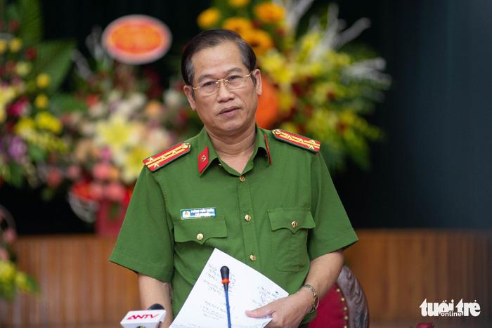 Đến giờ mới đánh án ở Lóng Luông là vì dân chưa phải của ta - Ảnh 5.