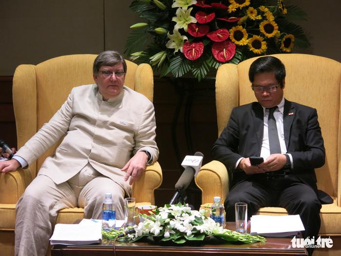200 doanh nghiệp sẽ vào Việt Nam làm nhà cung cấp cho Samsung - Ảnh 1.
