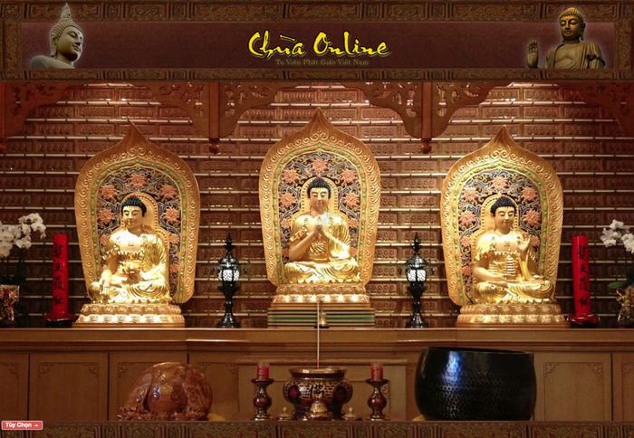 Thời buổi online, đi chùa cũng có thể đi trên... mạng! - Ảnh 2.