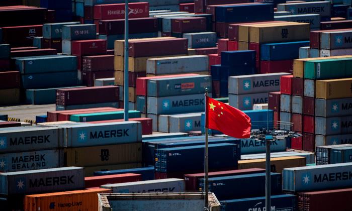 Trung Quốc chờ Mỹ 'khai hỏa' chiến tranh thương mại trước - Ảnh 1.