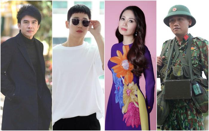6-7: Mỹ nam Chị đẹp... đến Việt Nam, triển lãm nude không gắn nhãn 18+ - Ảnh 1.