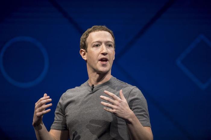 Ông chủ Facebook vừa trở thành người giàu thứ 3 thế giới - Ảnh 1.