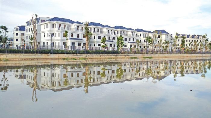 Vẫn chọn bất động sản dù thị trường trầm lắng - Ảnh 1.