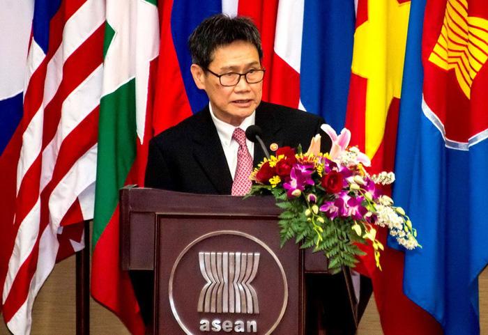 ASEAN trong kỳ vọng của thế giới - ảnh 1