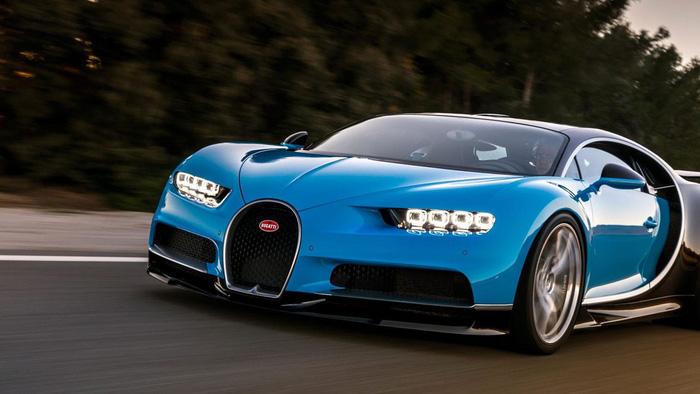 10 chiếc xe hơi đắt nhất thế giới - Ảnh 1.