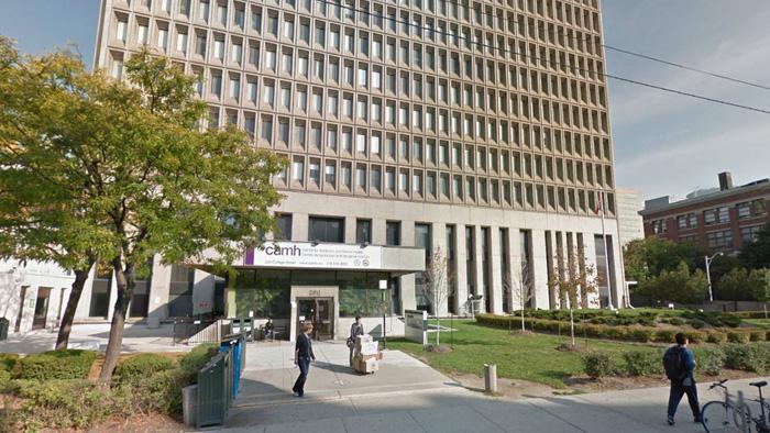 Người giấu tên tặng bệnh viện Canada 100 triệu USD - Ảnh 1.